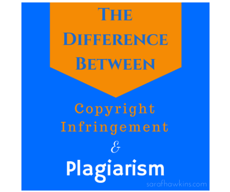 example of copyright infringement in music