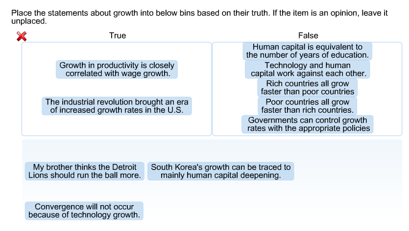 which of the following is an example of fiscal policy