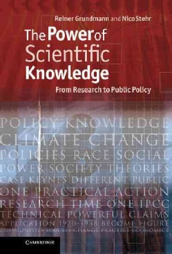 example of knowledge of public policy concepts
