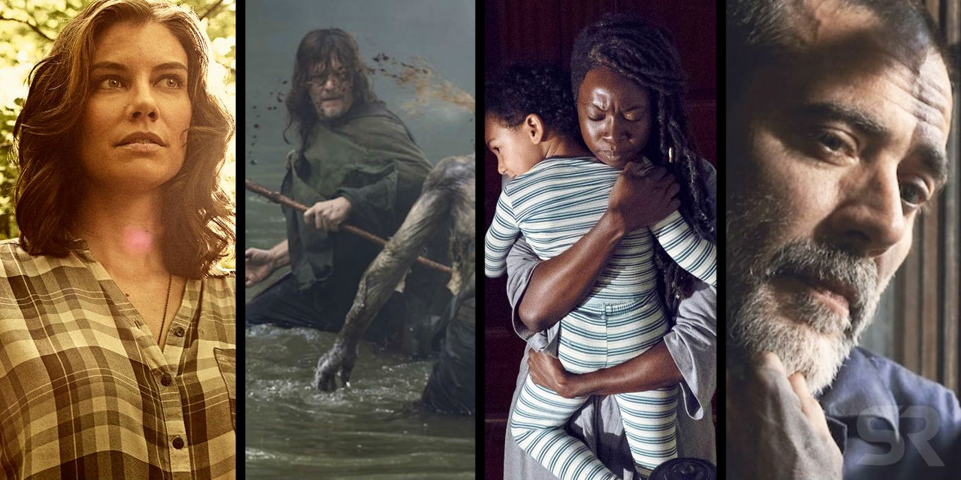 the walking dead a example of transmedia