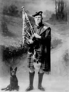 he who pays the piper calls the tune example