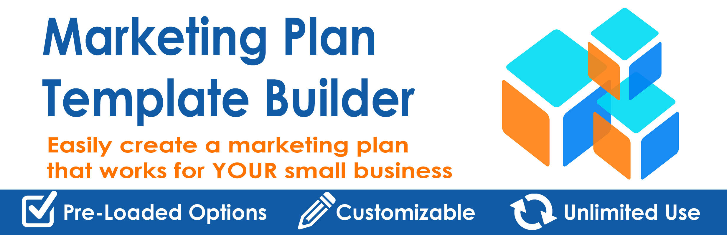 small business marketing strategy example